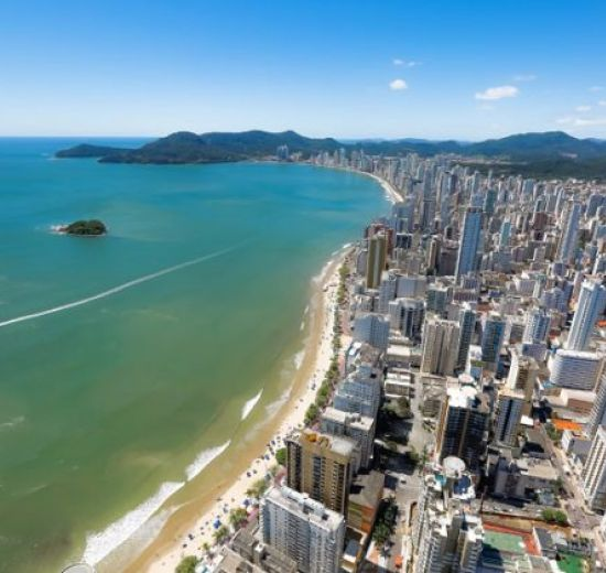 Projeto de reestruturação da Praia Central de BC será apresentado no Conselho da Cidade