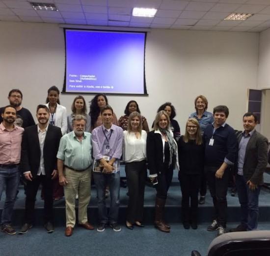 Projeto voltado a economia criativa idealizado em Balneário pode se transformar em programa estadual