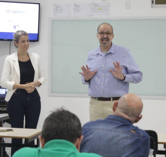 Reunião Plenária apresenta proposta de solução para esgoto de Camboriú