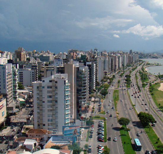 Santa Catarina fecha parceria inédita com Airbnb