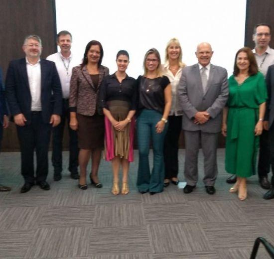 Santa Catarina ganha Rede Catarinense de Compliance