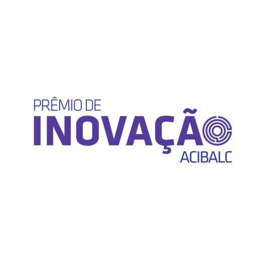 Inscreva-se no Prêmio de Inovação da Acibalc