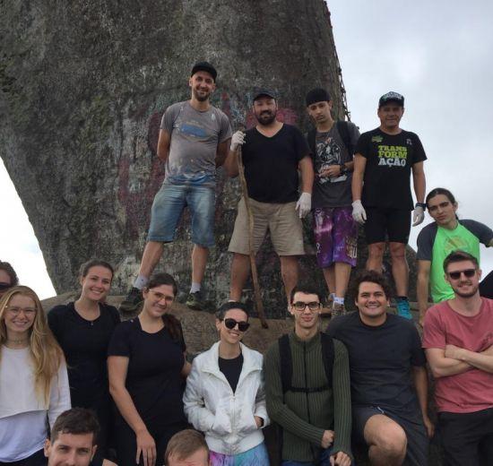 Semana do Meio é marcada por palestras técnicas e trilha em Camboriú