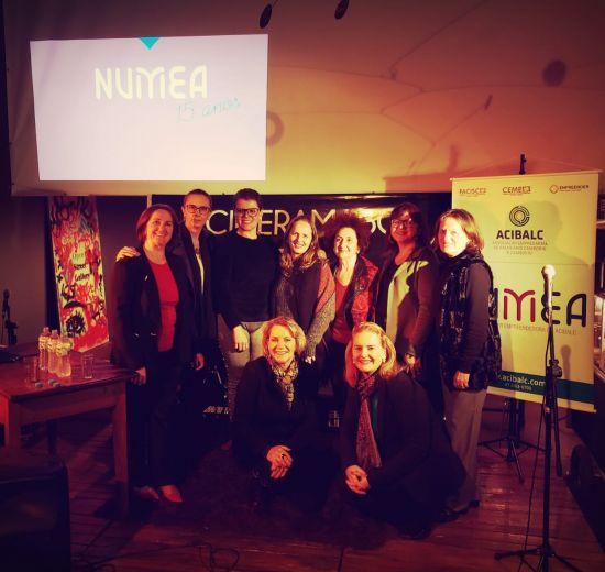 Semana dos Núcleos: Talk Show de Inovação marca evento organizado pelo Numea