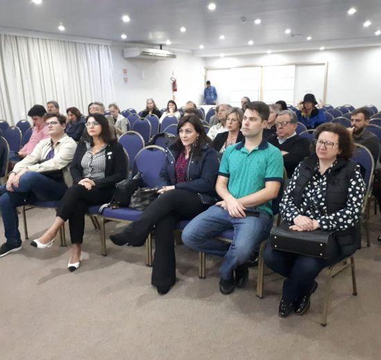 Seminário define eixos do Plano de Desenvolvimento Econômico Municipal