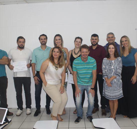 Setor de Casa e Construção ganha núcleo setorial em Balneário Camboriú