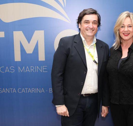 Tijucas vai ganhar complexo náutico mais moderno da América Latina
