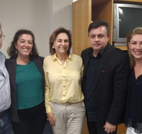 Vice-presidente de Turismo da Acibalc é o novo presidente do Conselho de Turismo da cidade de Balneário