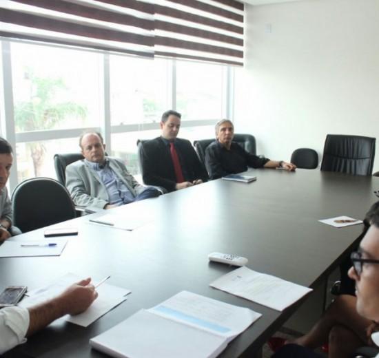 VP de Turismo da ACIBALC é nomeado Titular no COMTUR