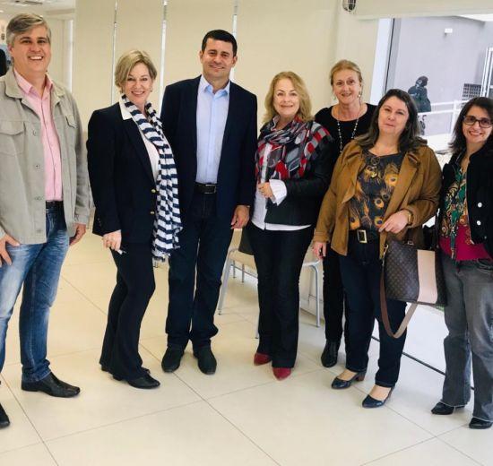 VP de Turismo da Facisc discute o setor em evento na Grande Florianópolis