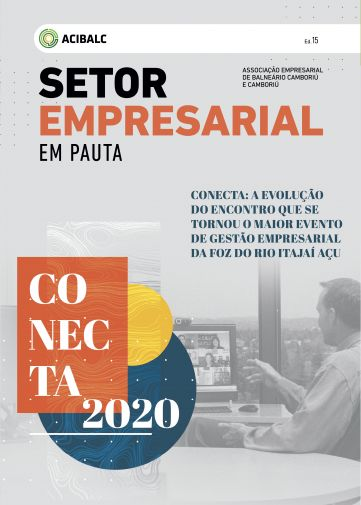 Setor Empresarial Em Pauta ed. 15