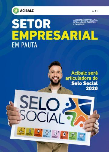 Setor Empresarial Em Pauta ed. 11