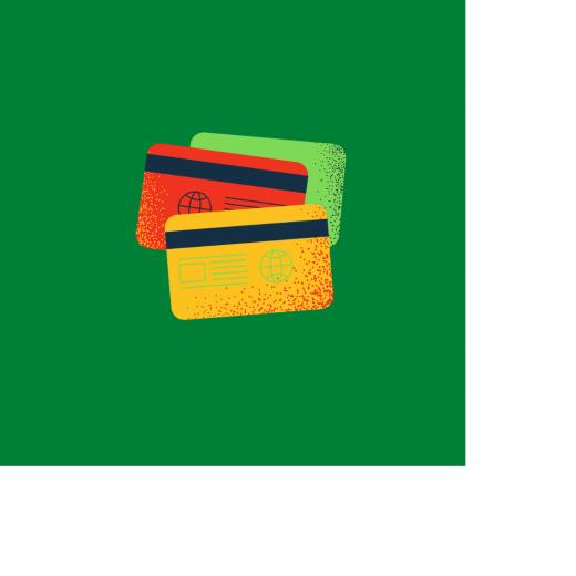 Cartão de benefícios